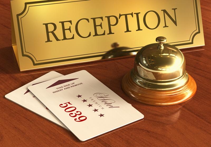 reception-bell