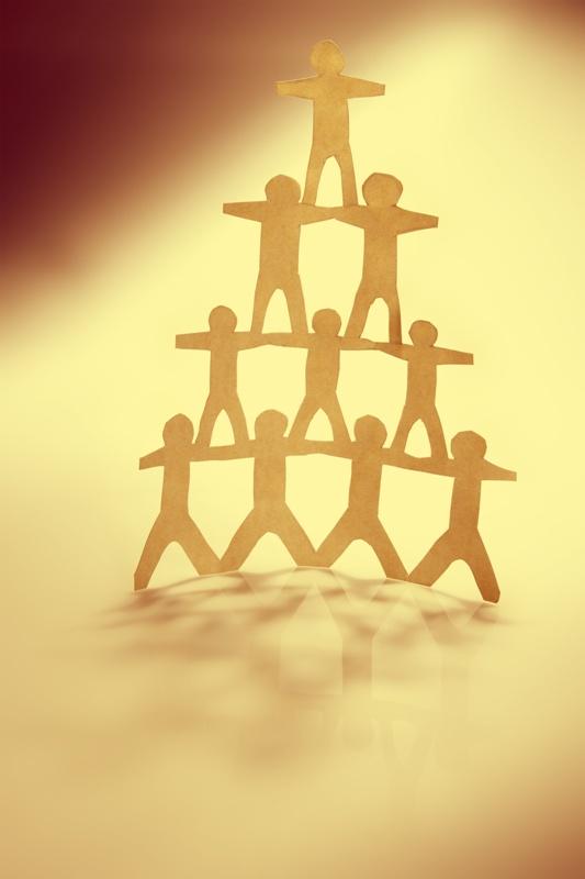 people-pyramid